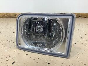 04-08 Cadillac XLR Driver Left Front Fog Light (Tested)