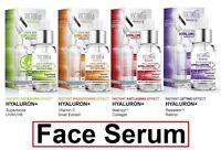 Victoria Beauty Hyaluron + Face Serum Acid Anti-ageing Moisturizing Lifting 20ml