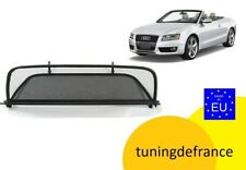 AUDI A5 Cabrio 2009-2017 | Déflecteur | Filet Anti Remous | Coupe Vent