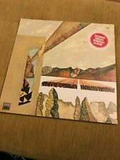 Stevie Wonder; Innervisions, Top Copy, Tamla label with hype sticker