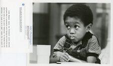 EMMANUEL LEWIS PORTRAIT WEBSTER ORIGINAL 1983 ABC TV PHOTO