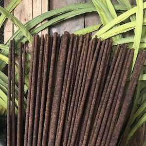 100 Count Hand Dipped Incense Sticks You Pick Fragrance Buy 4 Get 5th Free