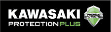 Kawasaki 4-yr extended warranty KPP for 900cc or less MC