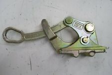 Little Mule Heavy Cable Puller Wire Grip 07 125 18 32mm Wll12000lbs