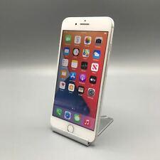Apple iPhone 8 Plus - 64GB - Silver (Unlocked) A1897 (GSM)