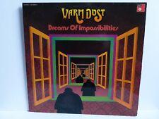 Warm Dust – Doppel LP – Dreams Of Impossibilities