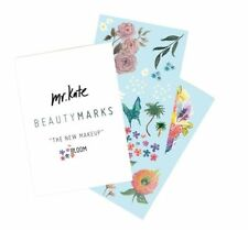 Mr. Kate Beautymarks-Bloom-Temporary Tattoos for face or body