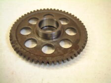 CLASSIC HONDA CB400/4  CB400F SUPERSPORT - STARTER CLUTCH RING / DRIVEN GEAR 58T