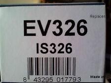 New XCP EV326 IS326 Steering Tie Rod End, Front Inner