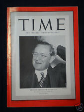 TIME MAGAZINE JULY 8 1940 BRITAIN'S AMBASSADOR TO THE US WWII