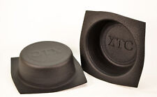 "XTC 12""  SINGLE SHALLOW  Speaker Baffle VXT122 -Acoustic Baffle for 12"" speaker"