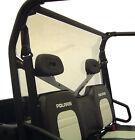 POLARIS RANGER REAR WINDOW CAB ENCLOSURE 800 XP FULL SIZE HD 6X6 CREW