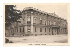 FAENZA  -  Scuola di Ceramica