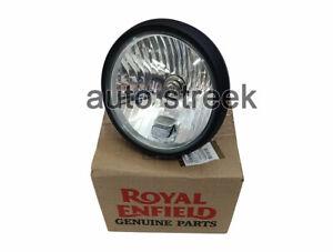 Genuine Royal Enfield Himalayan BS6 Model Headlamp Headlight Assembly
