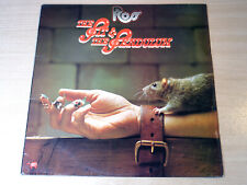 Ross/The Pit And The Pendulum/1974 RSO LP
