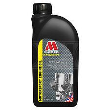 Millers NANODRIVE CFS 10w-50 NT+ Full Synthetic Engine Oil 1 LITRE 1L