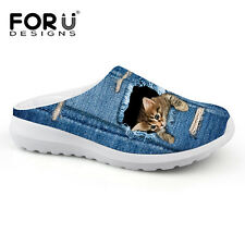 Womens Slipper Shoes Cute Animal Printed Comfortable indoor/outdoor House Shoes