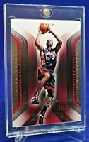 DWYANE WADE ULTIMATE COLLECTION SECOND YEAR /750 RARE SP MIAMI HEAT LEGEND HOF