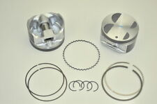 Engine Piston Kit-DOHC, Eng Code: 1MZFE, 24 Valves ITM RY6778-STD