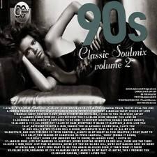 90'S CLASSIC SOULS MIX VOL 2