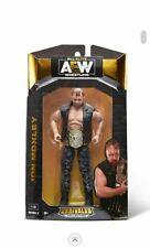 AEW All Elite Wrestling  Figure JON MOXLEY BNIB