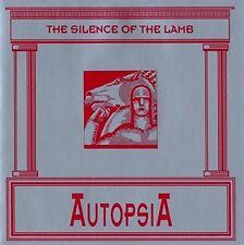 Autopsia Silence of the lamb [CD]
