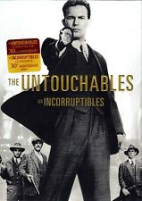 NEW DVD - The Untouchables -  Kevin Costner, Sean Connery,  Andy Garcia,