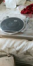 PIONEER PL-514 VTG BELT DRIVE TURNTABLE STEREO RECORD PLAYER AUTOMATIC RETURN