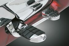 Kuryakyn Dually Rear Foot Pegs Kawasaki Vulcan 1500 Drifter 1999-2005