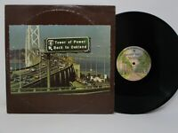 Tower of Power Back to Oakland LP Warner Bros. 1974