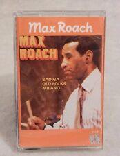 Max Roach - Sadiga Old Folks Milano - Blue Vox BV14 Tuba De Nod