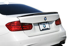 Heckspoiler aus 100% Echtcarbon Performance passend für BMW 3er F30