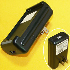 For Ting Samsung Galaxy Grand Prime Battery Battery Charger External Travel Dock