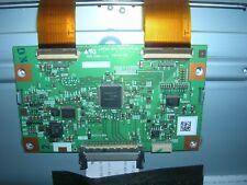 PANASONIC TX-L32X10BA T-CON MDK3360 19100165 FOR SCREEN AX080A052E