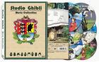 Studio Ghibli Collection 17 Movie Miyazaki Films DVD Box Set ENGLISH Dub&Sub