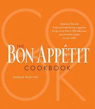 NEW The Bon Appetit Cookbook by Bon Appetit Magazine