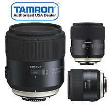Tamron SP 45mm f/1.8 Di VC USD Lens for Nikon F - #AFF013N-700