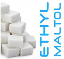 Ethyl Maltol 30ml (Sweetner, Candyfloss) FlavourMeister Concentrate DIY