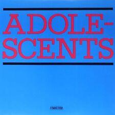 Adolescents - s/t Adolescents LP Bourbon Colored Vinyl - PUNK CLASSIC - new copy