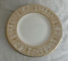 Wedgwood Gold Florentine Tea Plate - 6 inch