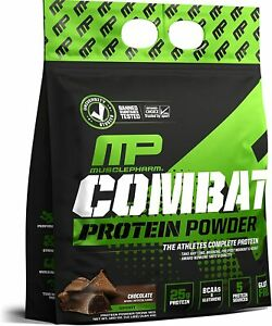 MUSCLEPHARM Combat Protein Powder 10 lb (4.5 kg)