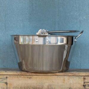 Fowlers Preserving Pan