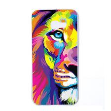 Coque Samsung Galaxy A 5 ( Modele 2017 ) - Motif Lion - Envoi en Suivi
