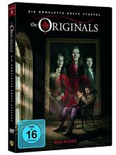 THE ORIGINALS DIE KOMPLETTE ERSTE STAFFEL SEASON 1 DVD