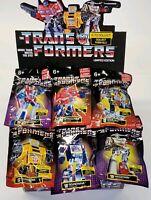 2019 Hasbro Transformers Mini Limited Edition Set Of 6 Autobots Decepticons Toys