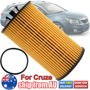Engine Guard Oil Filter For Holden Astra Cruze Trax Opel 1796cc 1.8L 4cyl Petrol
