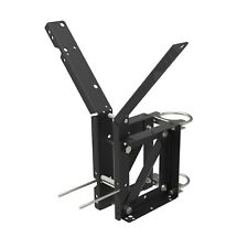 Lifetime Powder-Coated Universal Backboard Mounting Kit Only, 9594 Basketball