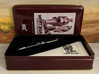 MONTBLANC Meisterstuck Classique 164 Ballpoint Pen and Special Nostalgia Box Set