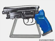 Blade Runner Blaster 2019 Ver. Water Gun Pistol Silver Color Limited Edition 50