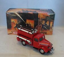 MATCHBOX COLLECTIBLES YFE04 Bedford Water Tanker Models Of Yesteryear Issue 1